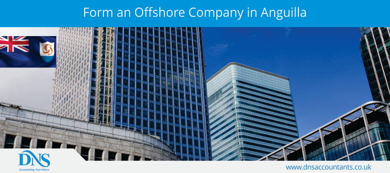 Form an Offshore Company in Anguilla