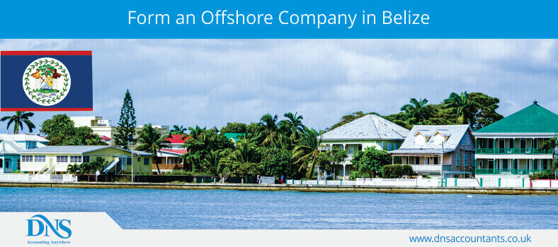 Form an Offshore Company in Belize
