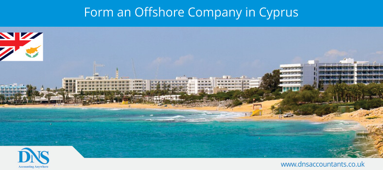 Form an Offshore Company in Cyprus