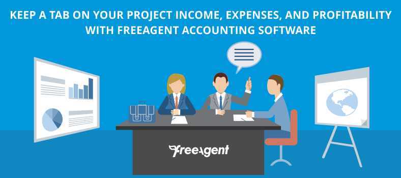 Freeagent software