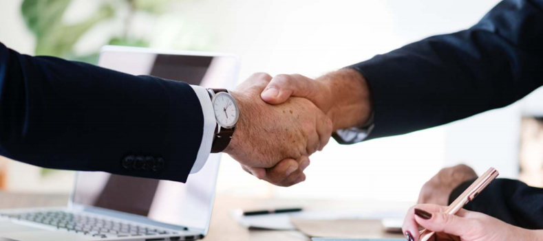 Setting up a Partnership Business