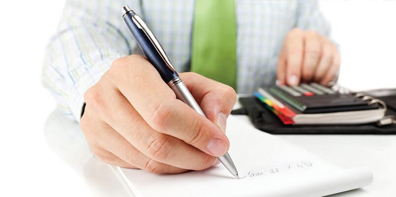Capital Gain Tax Accountants