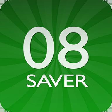 08 Saver