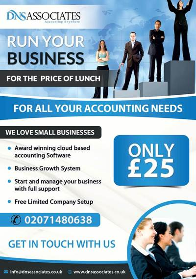 business lite package