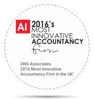 DNS Accountants British Accountancy Award 2016