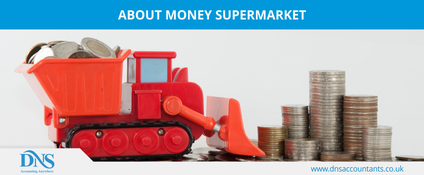 About Money Supermarket