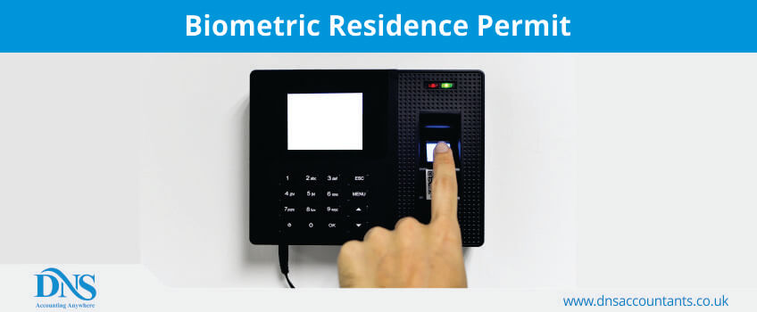 How To Apply For Biometric Residence Permit Brps In Uk