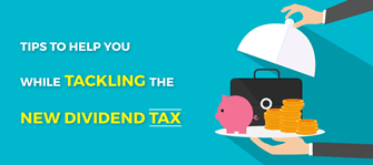 10 Top Tips about the new Dividend Tax