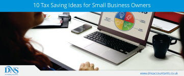 10 Tax Saving Ideas For Small Business Owners