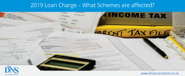 2019 Loan Charge – What Schemes are affected?