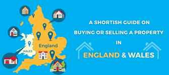 A Short Guide: Buying or Selling a Property in England or Wales