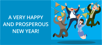 A Very Happy and Prosperous New Year!