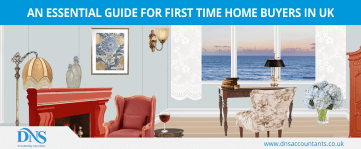 First Time Home Buyers in UK - An Essential Guide