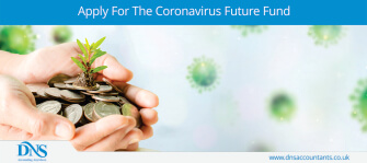 Apply For The Coronavirus Future Fund