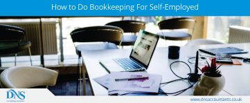 How To Do Bookkeeping For Self-Employed?