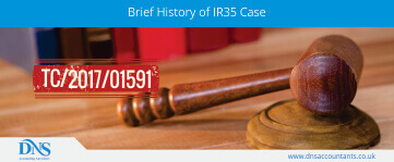 How this Contractor found relief from HMRC determinations in IR35 case?