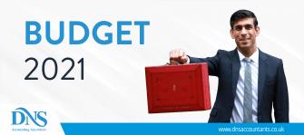 Budget 2021 Summary