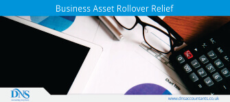 Benefits of Business Asset Rollover Relief for Small Businesses
