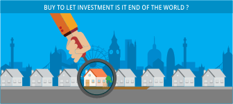 Buy to let investment is it end of the world ?