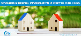Advantages and Disadvantages of Transferring buy-to-let property to a limited company