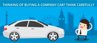 Thinking of Buying a Company Car? Think carefully