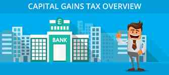 Capital Gains Tax Overview