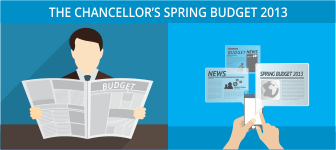 The Chancellor's Spring Budget 2013