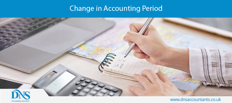 Change in Accounting Period