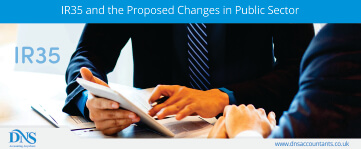 The Proposed Changes in Public Sector IR35 Rules