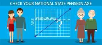 CHECK STATE PENSION AGE