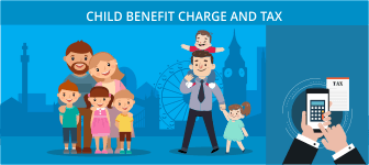 Child Benefit Charge and Tax