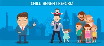 Child Benefit Reform