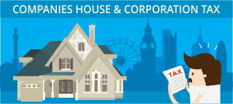 Companies House & Corporation Tax