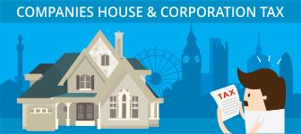 Companies House & Corporation Tax