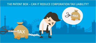 The patent box – can it reduce corporation tax liability?