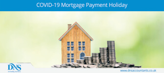 COVID-19 Mortgage Payment Holiday