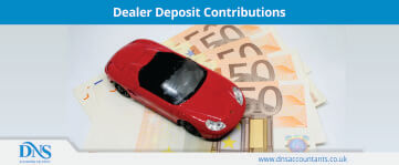 VAT Accounting on Dealer Deposit Contributions (DDC) in Motor Retail Trade
