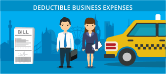 Deductible Business Expenses