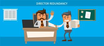 Director Redundancy