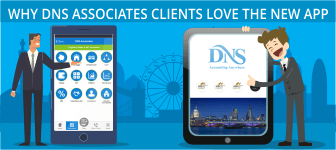 Why DNS Associates clients love the new App