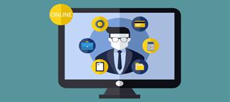 Contractors Accounts Online