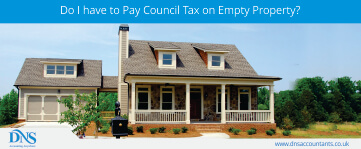 Do I have to Pay Council Tax on Empty Property?