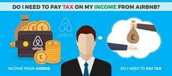 Do I need to pay tax on my income from Airbnb?