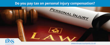 Do You Pay Tax on Personal Injury Compensation?