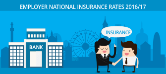 Employer national insurance rates 2016/17