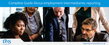 Employment Intermediaries Reporting
