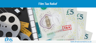 Film Tax Relief