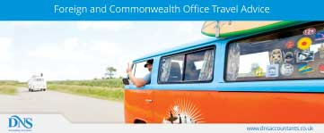 Foreign and Commonwealth Office Travel Advice