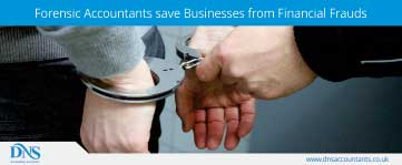 Forensic Accountants Save Businesses From Financial Frauds