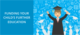 Funding your child's further education
